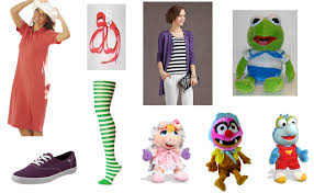 Muppet Halloween Costumes Nanny Muppet Babies Costume Diy Guides Cosplay U0026 Halloween