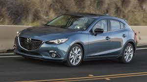 mazda 3 2015 mazda 3 s grand touring 5 door review notes autoweek