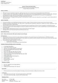 resume format for fresh accounting graduate singapore pools soccer cv resume sle tigertweet me