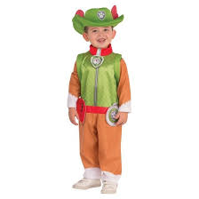 Halloween Costumes Boys Target Boys U0027 Paw Patrol Paw Patrol Tracker Child Costume Target