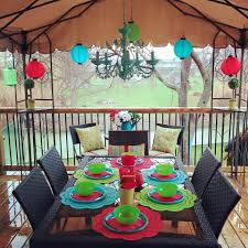 Patio Ideas For Backyard On A Budget by Decorate Your Backyard On A Budget With Dollar Store Finds Youtube