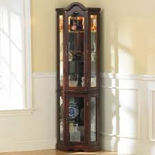 cheap curio cabinets for sale curio cabinets on sale our best deals discounts hayneedle