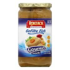 yehuda gefilte fish yehuda fish gefilte sweet walmart