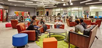 Basement Library Bpl Teen Central Decor U2013 Arrowstreet