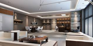 home office modern minimalist ceo office interior design modern