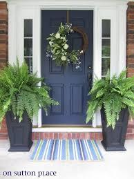 Exterior Door Paint What Are The Best Paint Colours For A Front Door Front Doors