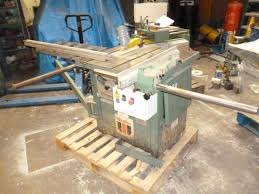 Used Woodworking Tools Uk by Used Panel Saws Woodworking Machinery Allwood Essex