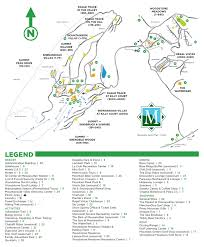 Ski Resorts In Colorado Map by Explore Massanutten Resort Va Ski Area Golf Waterpark Vacation