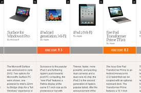 android tablet comparison microsoft surface vs surface and the windows android and ios