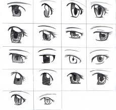 anime eye sketches 1000 images about mangaanime eye images on