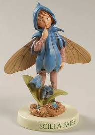 cicely barker flower fairies at replacements ltd