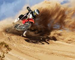 honda racing motocross 2017 honda crf450rx dirt bike test