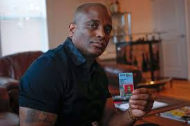 Nypd Business Cards Black Cops In Nyc Recall Racial Profiling By White Officers Time Com