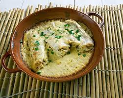 cuisine cabillaud recette filets de cabillaud à la crème
