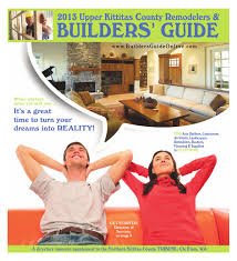builders guide 2013 upper kittitas county by northern kittitas
