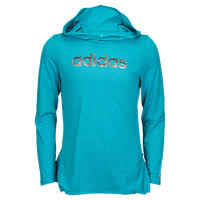 light blue adidas hoodie kids hoodies adidas foot locker