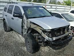 jeep durango 2008 2008 dodge durango sx photos salvage car auction copart usa