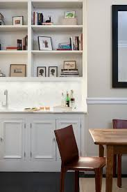 Wet Bar In Dining Room Wet Bar Ideas Kitchen Traditional With Latch Hardware Wet Bar