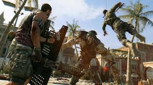 dying light dlc ps4 par gore dying light review gaming trend