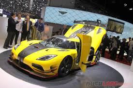 koenigsegg factory koenigsegg agera rs hits vbox verified 457 kmph the fastest car