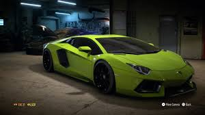 build your lamborghini aventador need for speed 2015 lamborghini aventador customization 1000 hp