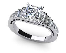 engagement rings customize your own high quality diamond engagement ring