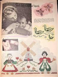 robeau de cuisine petit echo de la mode du 31 août 1952 nous allons plonger au