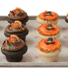 leave room for cupcakes this turkey day cupcake royale