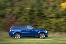 land rover 101 2017 range rover sport svr voyage to monterey car week