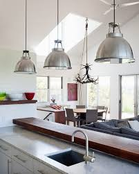 Stainless Steel Pendant Light Kitchen Large Bright Farmhouse Pendant Light Yahoo Image Search Results
