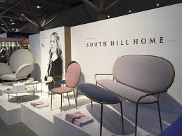 interior design show 2017 the hunted and gathered