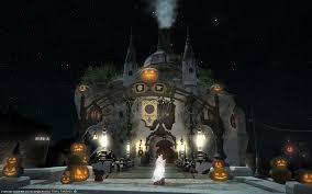ffxiv halloween happy halloween final fantasy xiv fluff factor