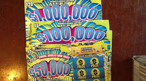 halloween scratch off tickets new mad money tickets 1 2 5 20 pa lottery youtube