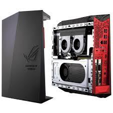 ordinateur asus de bureau asus rog g20aj fr026s g20aj fr026s achat vente pc de bureau