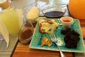 la cuisine cr le la creole cuisine