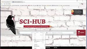 Sci Hub Sci Hub Working Link 2018 April