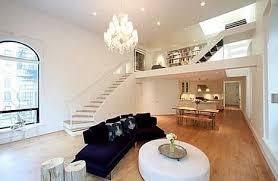 Loft Apartment Bedroom Ideas Green Conversion Religious Space To Spacious Loft Condo