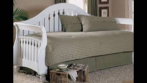 bed twin size daybed with storage white leather daybed full size