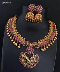 ladies necklace images Ladies necklace set mj sc182 shop and safe jpg