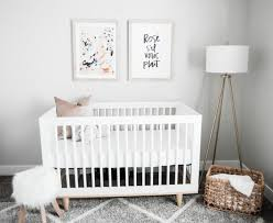 Baby Nursery Decorations 100 Adorable Baby Room Ideas Shutterfly