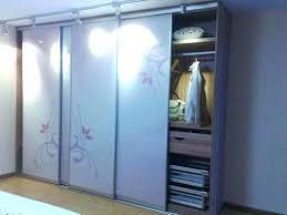Sliding Door Bedroom Furniture Bedroom Wardrobe Sliding Doors The Sliding Wardrobes Company