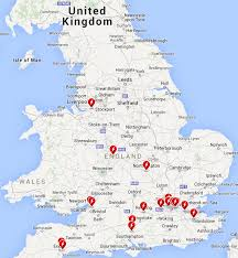 map uk harrogate tesla model s performance boosted by smartphone style software