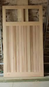 fabriquer porte de grange élégant porte de garage avec fabrication porte bois 90 avec