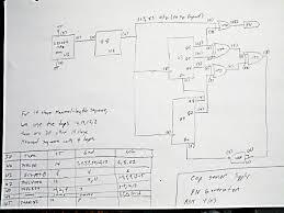 capacitive sensor system description