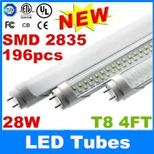 4ft led tube light new arrival 28w 4ft t8 led tube lights 1200mm 3200lm 196pcs smd 2835