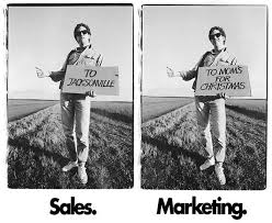 marketing is not a 4 letter word brand delta v