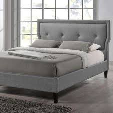 Headboard For King Size Bed King Beds Headboards Bedroom Furniture The Home Depot