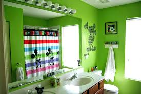 mickey mouse bathroom ideas mickey mouse bathroom mirror mickey mouse shaped mirror by on