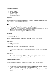 Good Entry Level Resume Examples by Entry Level Accounting Resume Objective Entry Level Accounting
