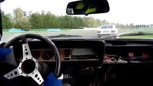 Ford Capri 1971 Ford Capri Mk1 1971 Au Circuit De Magny Cours Club 2015 Sccct